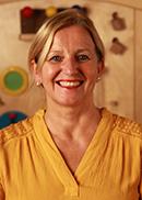 Abbildung: Portrait von Ela Kattinger